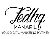 Fedhz Mamaril Logo