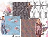 Textile Patterns Design