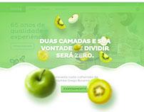 Web - Itambé Alimentos
