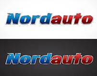 Car dealership logo design