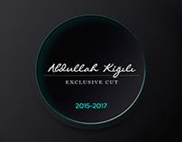 Abdullah Kigili 2015-2017 Websites