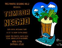 """Concierto """"Tambor Negro"""""""