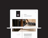 Studio Fabrik 8 – stationery & website
