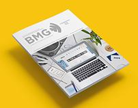 Корпоративный журнал Белгородской медиагруппы