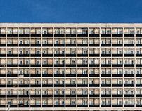 Bradford Architecture