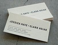Jessica and Clark