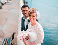 Emily and Sotiris Wedding