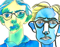 Sketchbook X Exhibition Submission: SCAD Savannah