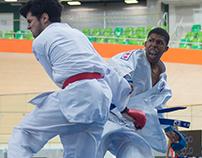 Seletiva Estadual de Karate 2018 - FKERJ