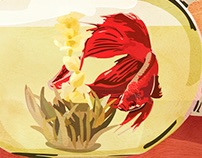 Fish Brews