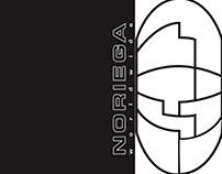 EDITORIAL//NORIEGA BRANDBOOK