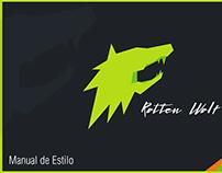 Rotten Wolf -Web Site-