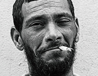 Cuban People - Portraits - Personal Work