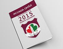 Football club || Brochure