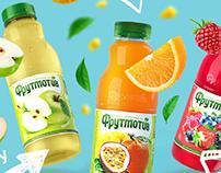Fruitmotive Ads