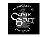 Cedar Stuff Logo