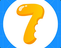 Gastro Application Icon