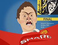 Football Illustrations