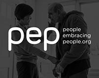 People Embracing People