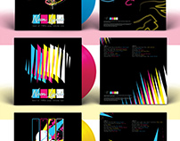 Neon Lights 80's Pop Collection