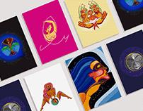 SER-ES Colección de Ilustraciones