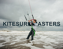 Kitesurf-Masters Germany