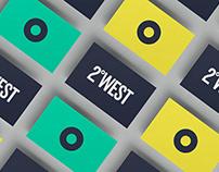 2°West