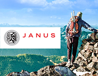 Janus Financial Advisor Site