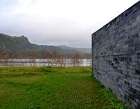 Centro de Monitorização Lagoa das Furnas | Aires Mateus