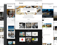 Presence WordPress Multipurpose Theme by WPzoom