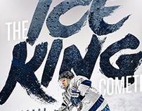 Penn State Hockey Concept