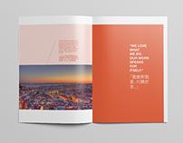 Corporate brochure - 80por8