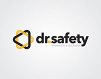 Visual Identity - Dr. Safety