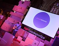 TEDxLeamingtonSpa 2017 'Home'