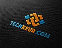 Logo Techkeur