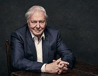 Attenborough at 90  - BBC One