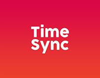 TimeSync | App Design