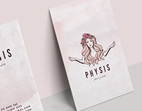 Physis Natural Products
