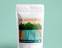 Gravity Bites (Planet Density)