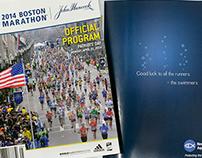 New England Aquarium - Boston Marathon