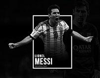 Lionel Messi - Barca