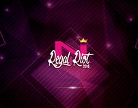 N-Grill Regal Riot 2016