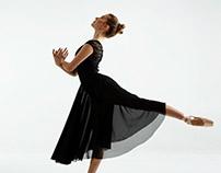 DANCERS BALLET FASHION