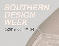 Southern Coalition of Fashion & Design