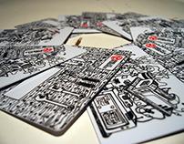 Fablab Firenze ID Card
