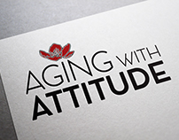 Aging with Attitude Skincare by Renew Botanicals