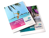 Kurban Travel Brochures