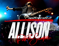 Allison · Para Siempre - Pepsi Center WTC