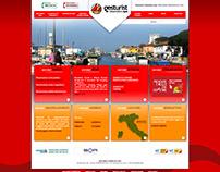 Proposed Study Gesturist Cesenatico S.p.a. Website 2012