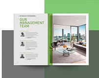 SONG Properties Brochure